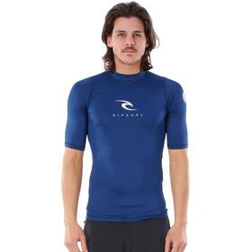 Rip Curl Corps SS UV Shirt Men blue